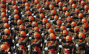 Is the Indian Army doing away with Brigadiers?
