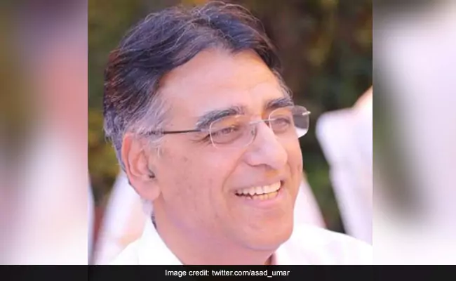 Pakistan to Decide Between IMF or Chinese Bailout Soon: Asad Umar