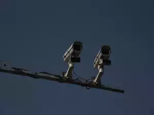 Heat Sensors and CCTV to keep Eye on Border With Smart Fence