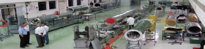 Godrej Aerospace Delivers First of 100 Airframes for Brahmos