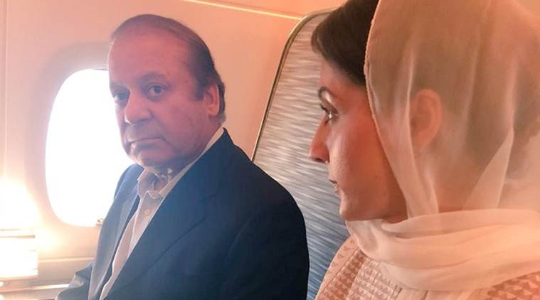 Nawaz Sharif, Daughter and Son-in-Law Released from Jail after Islamabad HC Suspends Sentences