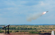 Smaller Anti-Tank Missile to Follow Nag's Success