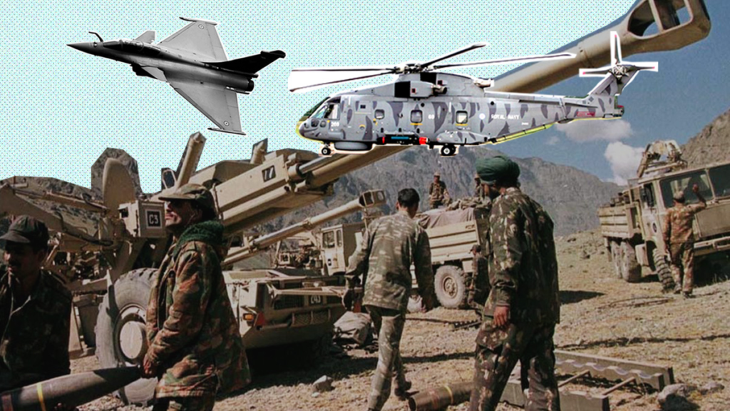 Rafale, Bofors, AgustaWestland: Why is Every Indian Defence Deal Hit by Scam Allegations?