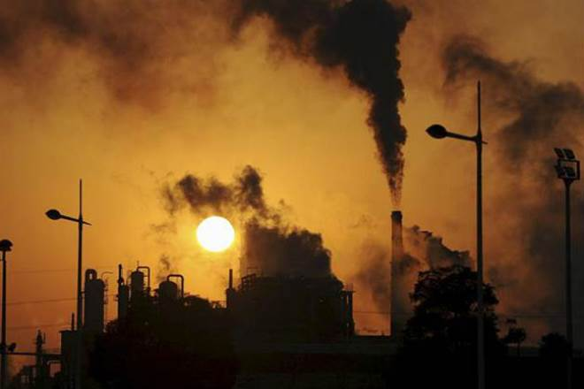 After US, India to Suffer Highest Economic Damage From Climate Change; CO2 Emissions Cost Nation $210 bn Every Year: Study
