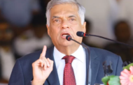 """""""Indian Territory will not be Used for Anything Harmful Against Sri Lanka, nor Sri Lankan Territory Used Against India."""""""