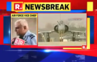 IAF Breaks Silence on Rafale Controversy; Vice Chief of IAF Says Critics 'don't Have Information' and 'Rafale is a Beautiful Aircraft'