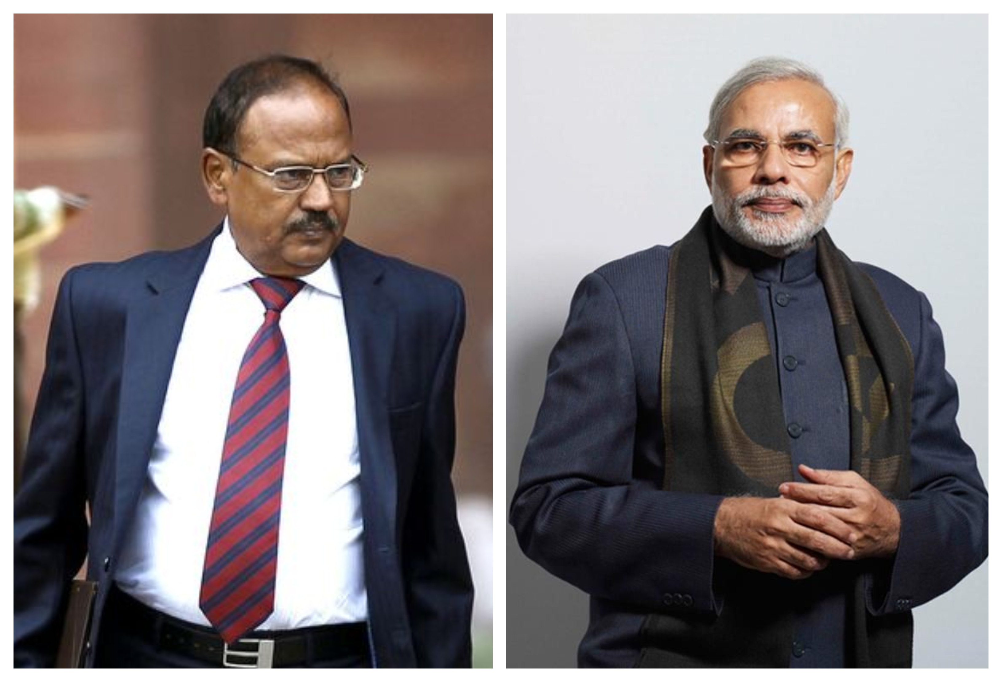 Major Revamp of India's National Security Architecture