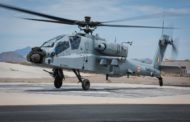 Apache Attack Helicopters to Land in Army's Inventory