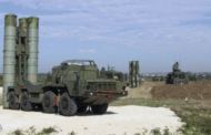 India's CCS Clears Procurement of Five S-400 Air-Defence Missile systems