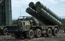 China to Test-Fire Russia's Newly Supplied S-400 Missiles in June, Says Source