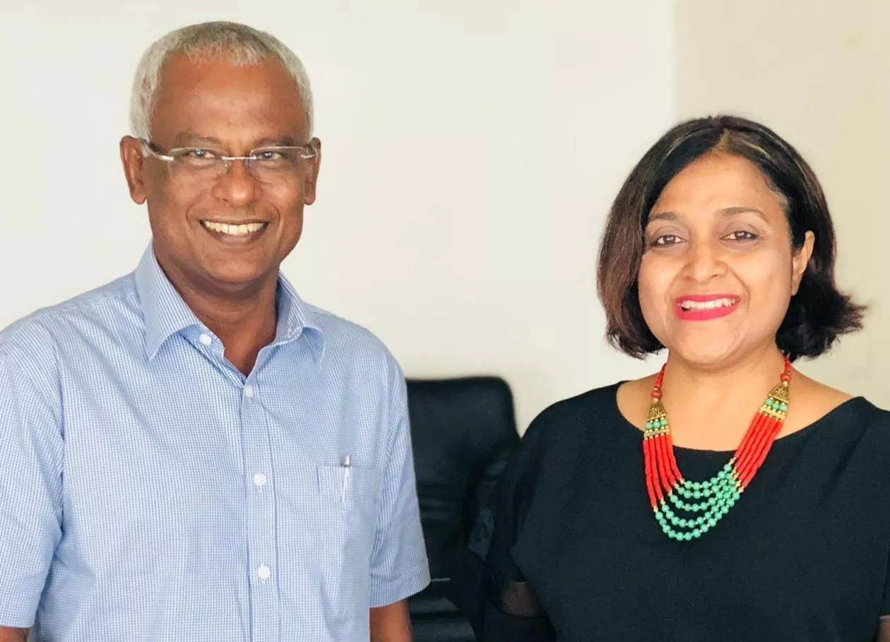 Maldives Poll Results Hold a Message- Be Accountable, Says Ex-Foreign Minister