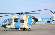 India's Helicopters Saved 164 Lives; New Maldives Govt Hints at Reversing Yameen's Decision