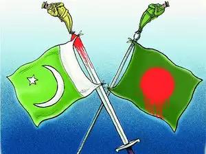 Bangladesh Refuses to Accept Pakistan Envoy