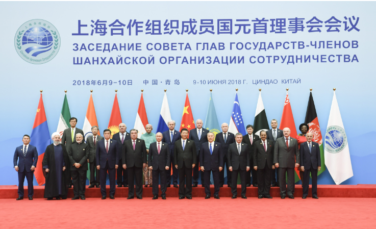 SCO to Continue Spurring Global Growth