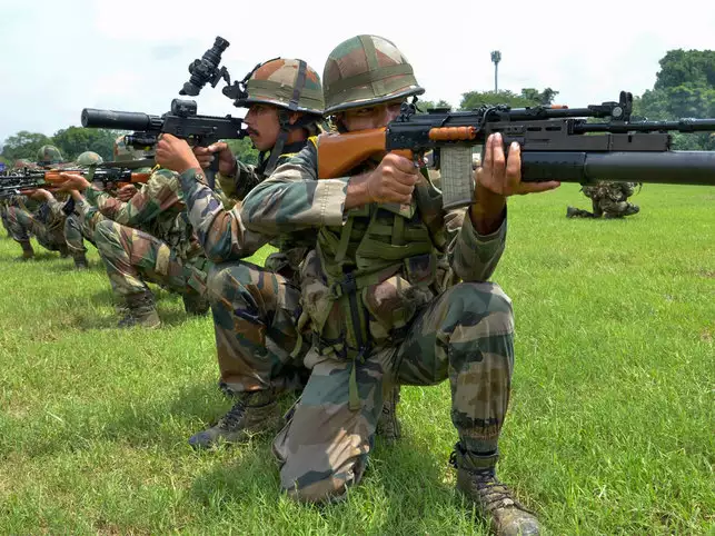 Army Sets in Motion its Mega Reform Plan, to Implement it with Sense of Urgency