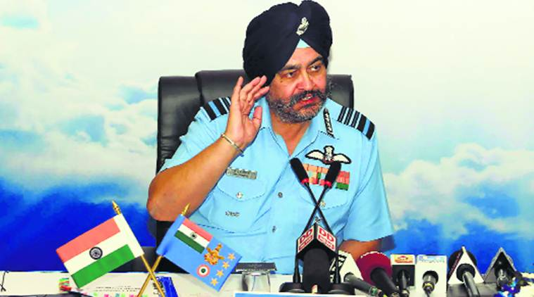 Joint Planning Among Army, Navy, IAF key to Win any War in Shortest Possible Time: B S Dhanoa