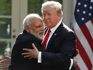 Donald Trump to Have Trilateral Meeting with Modi and Abe in Argentina