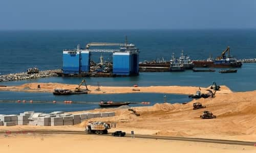 Eye on India's Backyard? China Inks Strategic Port Deal with Myanmar Encircling India