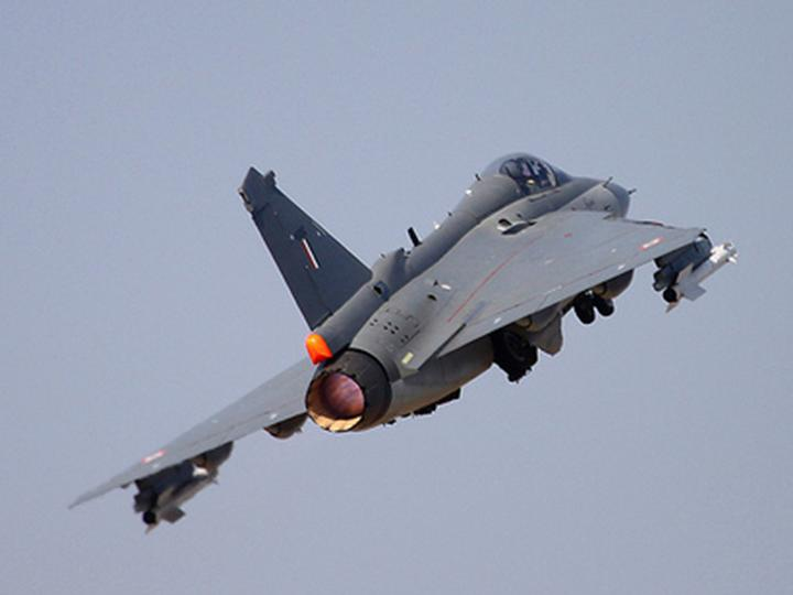 Israeli Firm Bags Electronic Warfare Suite Deal for Tejas Fighter
