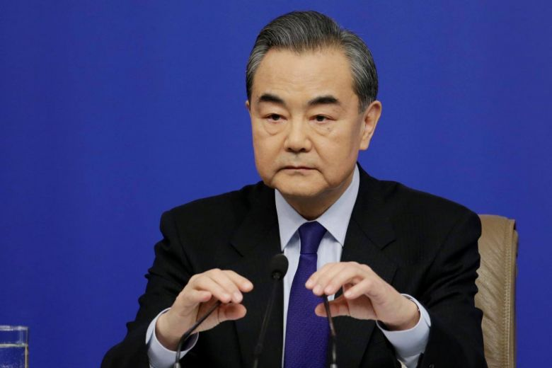 Chinese Foreign Minister Wang Yi to Visit India