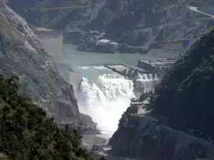 Centre Okays Dam on Ravi, Will Cut Water Flow to Pakistan
