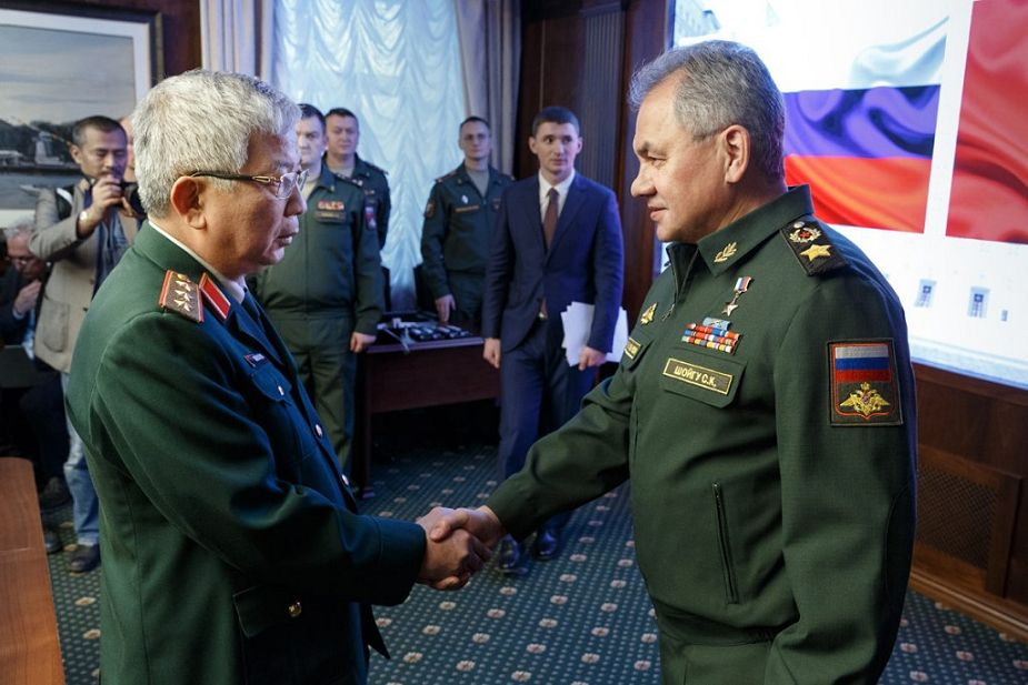 Russia and Vietnam to Strengthen Military Cooperation