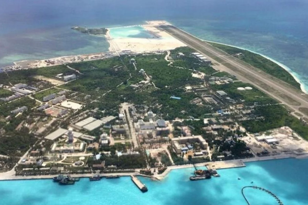 Can South China Sea Conflict Between Washington and Beijing be Avoided?