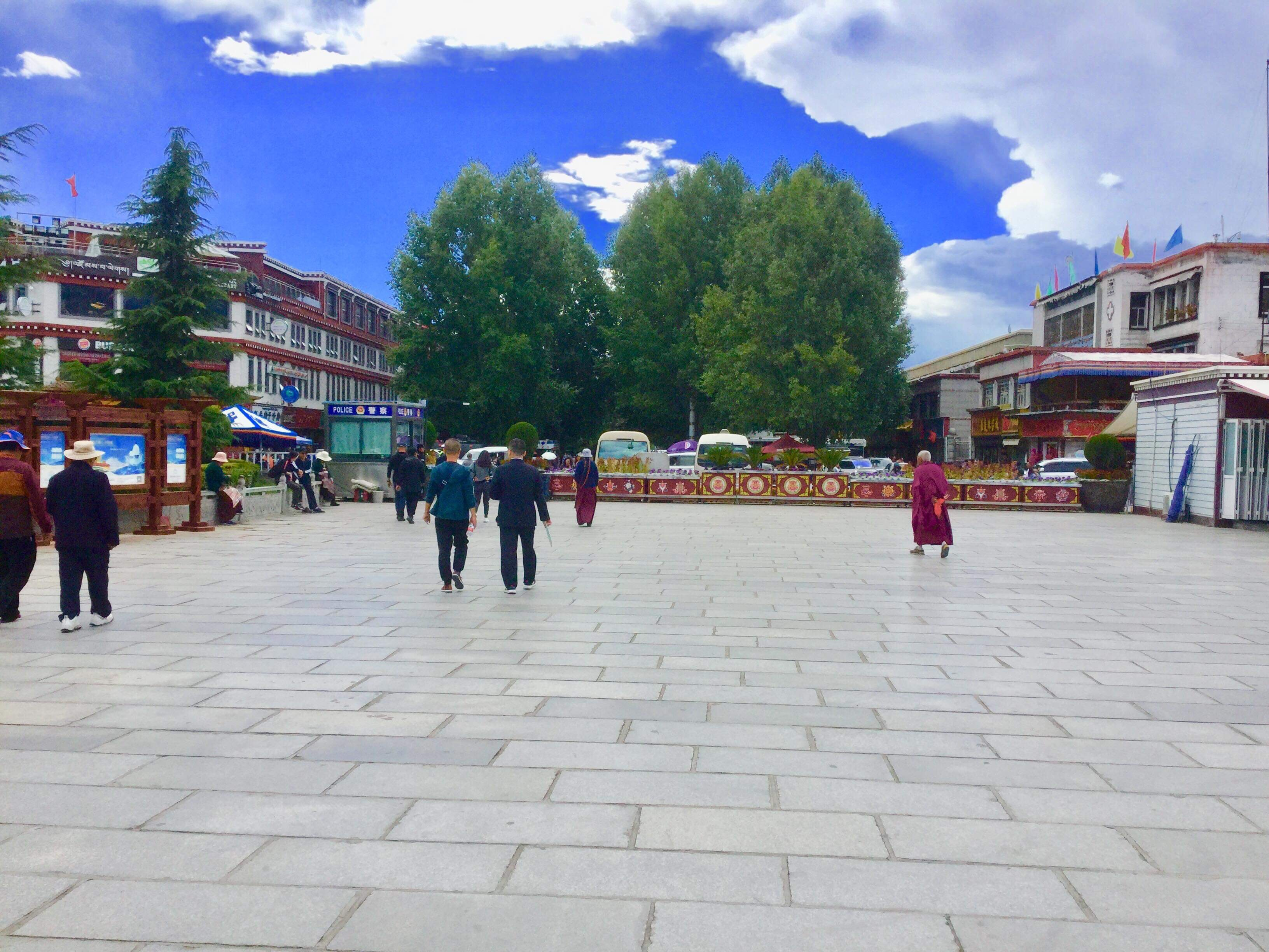Impressions From Our Recent Visit to Tibet