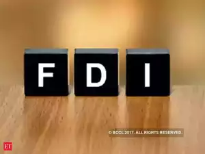 India Pips China in FDI Inflows for the First Time in 20 Years
