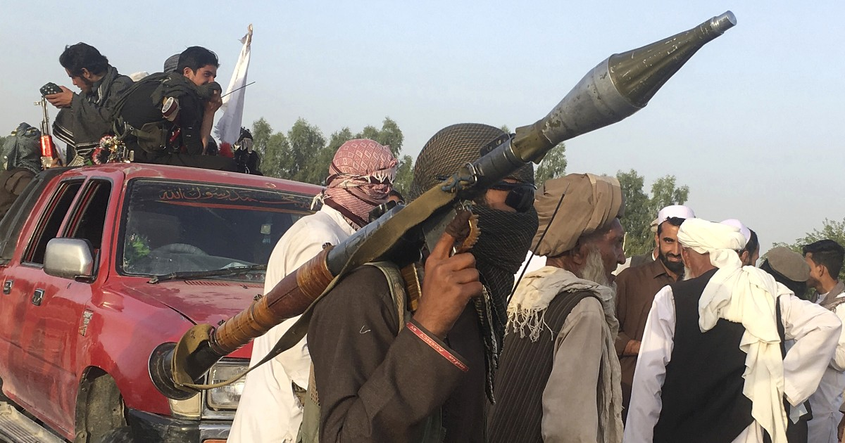 Taliban Reaches Agreement With US to Block Al Qaeda, Islamic State from Afghanistan: Report