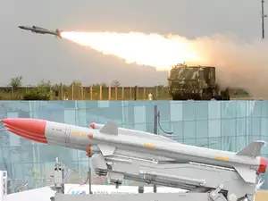 Bharat Dynamics to Make Missiles, Launchers for Army