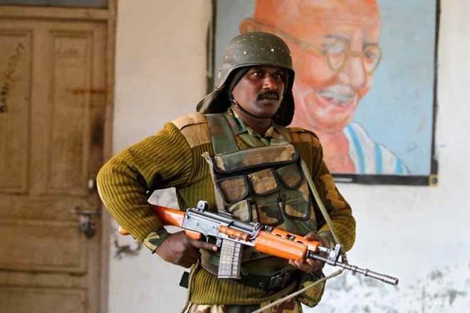 India gets its own Standards for Bullet Resistant Jackets; To Supply the Jackets to South East Asia