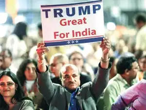 India Would do Better to Assert, But Not Ignore, its US Opportunity