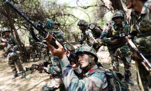 Tansform Indian Army to win future battles