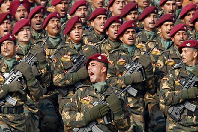 Army Day: Complete Harmonization of the Political and Military Aims Necessary for India's Global Strategic Growth