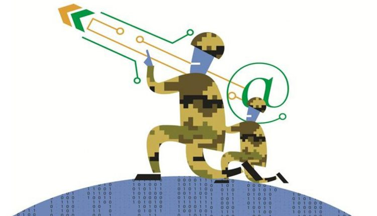 India in Final Stages of Setting up Defence Cyber Agency