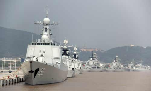 China Expanding Access to Strategic Foreign Ports : Pentagon