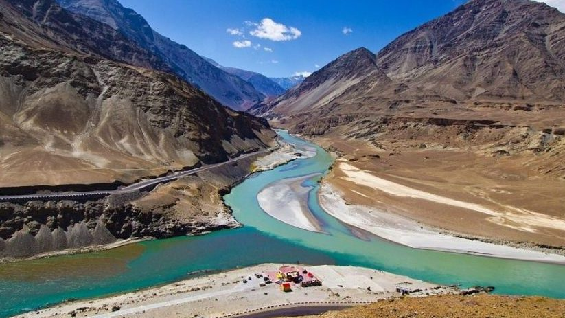 India Cannot Satisfy Pakistan Enough Without Reworking the Indus Water Treaty