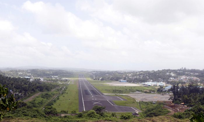 India's Navy Set to Open Third Air Base in Strategic Islands to Counter China