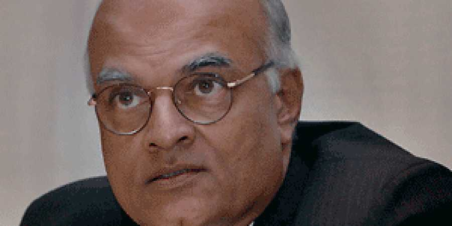 India should engage with Taliban to give up extremism in Afghanistan: Former NSA Shivshankar Menon