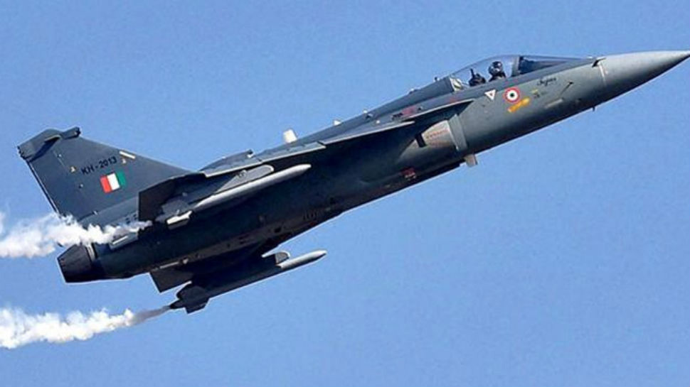 IAF's Light Combat Aircraft Tejas to Showcase Multi-Role Capability at Vayushakti 2019