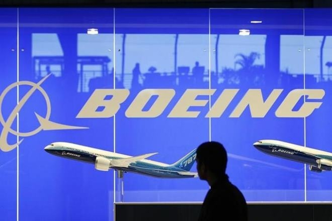 Salil Gupte is New Business Leader of Boeing India
