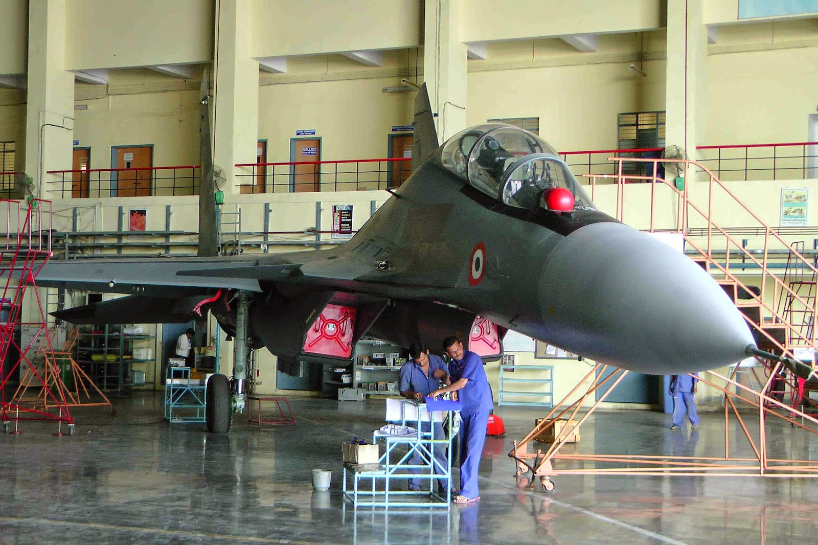 Time to Restructure Hindustan Aeronautics Limited