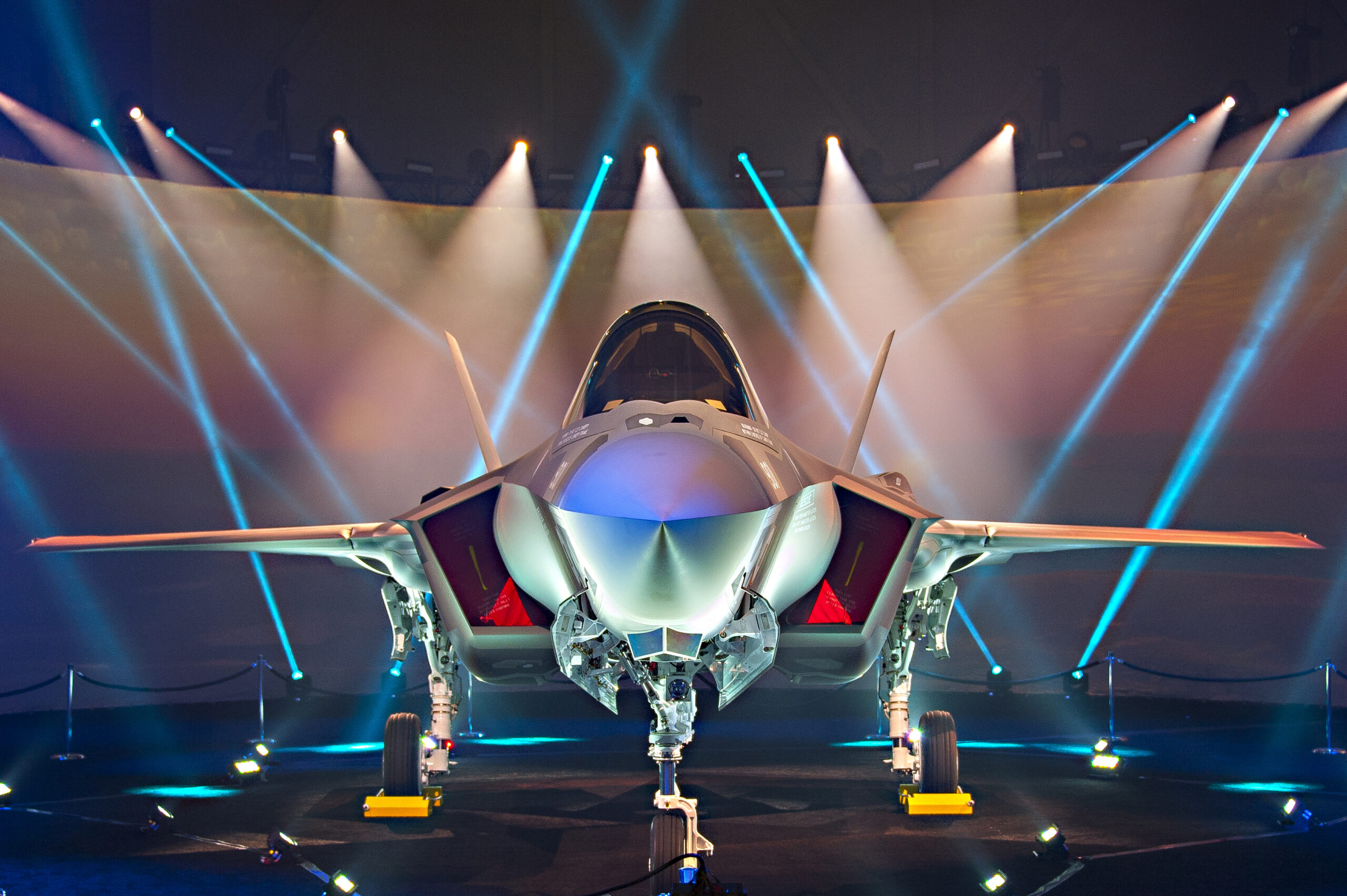 UAE May Get the Sultan of Stealth, the F-35, as the Peace Deal with Israel Settles