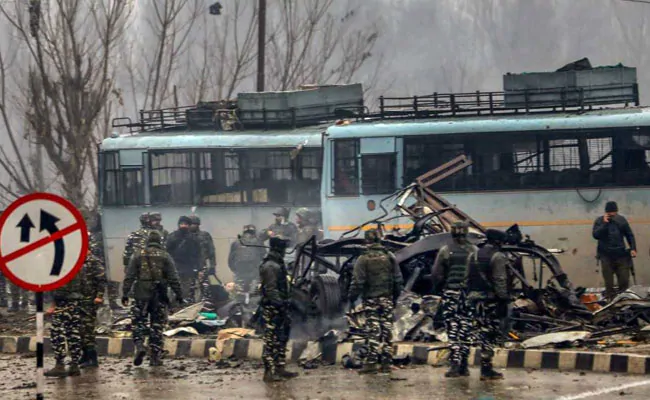 Pulwama Massacre Calls for a Calibrated Response