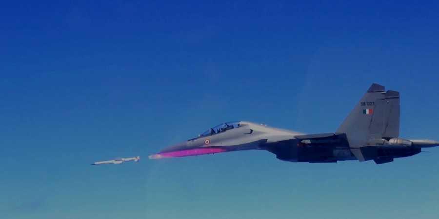Servicing Delays Ground India's Best Fighter Jets SU-30 MKI