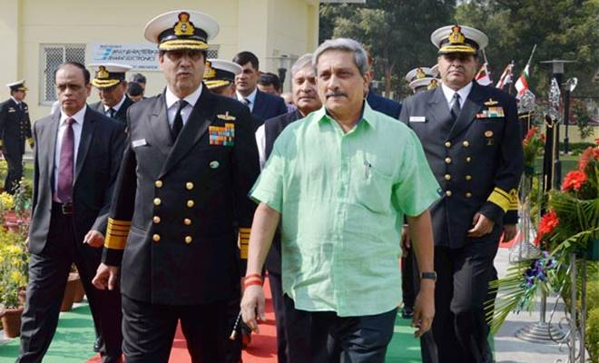 Manohar Parrikar, Minister Behind Surgical Strikes, Modernised India's Defence and Gave Free Hand to Army