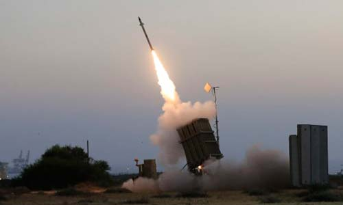 KRAS to Build MRO Unit for Missile Systems in Hyderabad