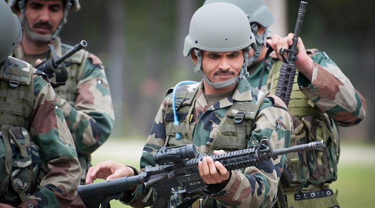 Indian Army Special Forces to Get American Assault Rifles, Parachutes