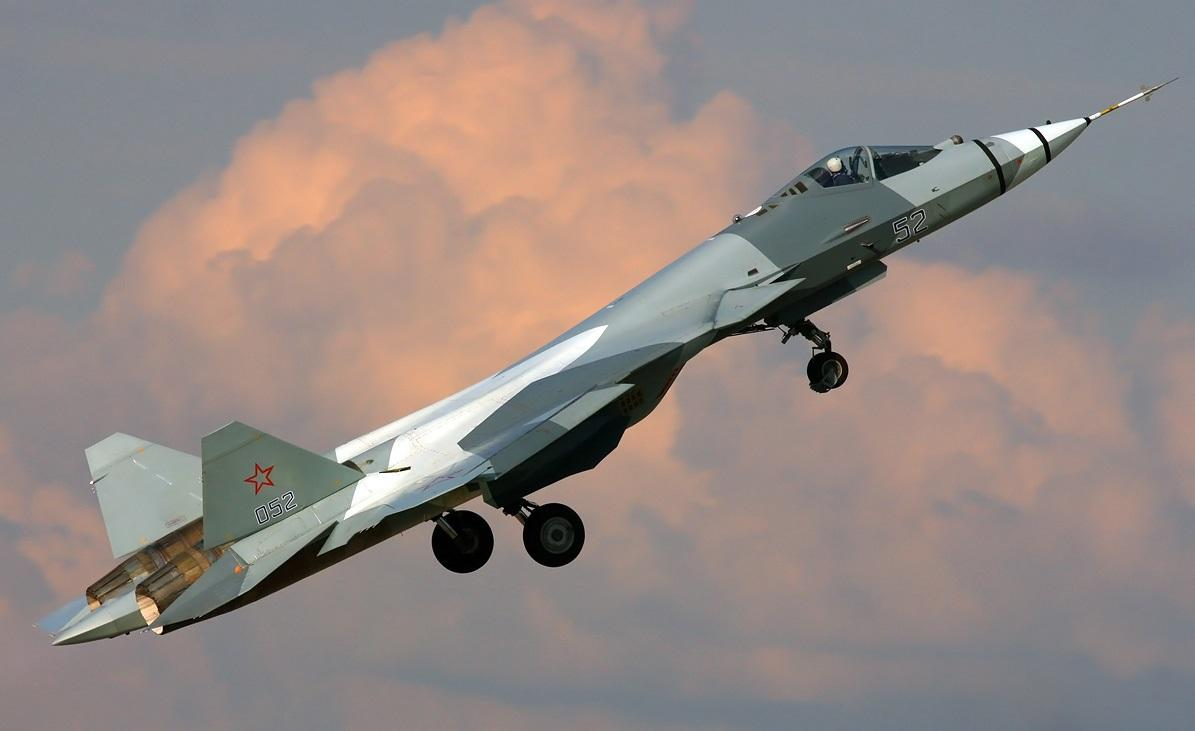 Stealth Sadness: Why Russia's New Su-57 Might be Doomed to Fail